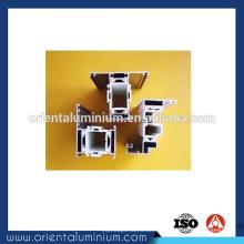 Super qualidade exterior porta de alumínio preço