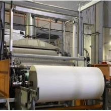 Spunbond non woven production line