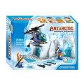 Boutique Building Block Toy-Antarctic Scientific Expedition 06