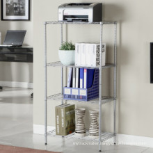 DIY Metal Office Wire File Storage Rack (LD6035150B4C)