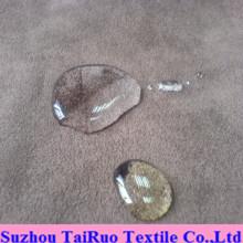 Micro camurça com alta impermeável para estofos em tecido