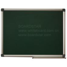 Зеленая доска с магнитной росписью / классные доски для школы (BSVBG-D)