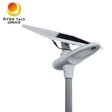 Luz de rua led solar 40W