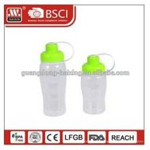 Kunststoff Saftflasche