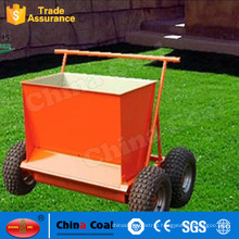 150 kg Sand infilling machine for artificial grass