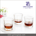 250ml Classic Design Clear Glass Whiskey Cup