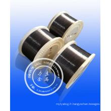 Fil d'acier 0.15-15.0mm / Fil de températures d'huile 0.5-6.0mm / Fil breveté / Fil breveté breveté