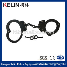 Chine Handcuff Carbon Steel pour la police
