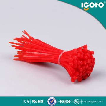 Self-Locking Nylon Cable Tie Cable Ties Plastic