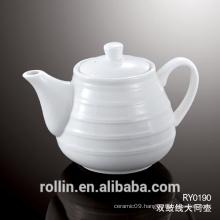 Alibaba High Quality China Supplier Ceramic Tea Pot Set