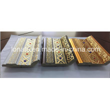 Popular Iraq Design PS Decoration Moulding and Cornice