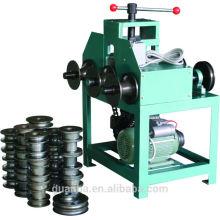HHW-G76 tubo de acero inoxidable / máquina de laminación con CE