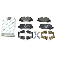 For LAND ROVER Original brake pads LR090689 for JAGUAR F-PACE (X761)  2015- rear brake pads front brake pads making machine