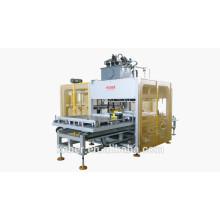HDPE, PP, PE Máquina de soldadura caliente de la placa de la paleta plástica Venta caliente