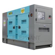 Generador de potencia 100kVA CUMMINS