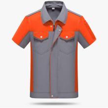 Protección de seguridad con cinta reflectante para ropa de trabajo