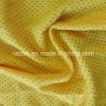 Gute Material Mesh Polyester Birdseye Mesh Stoff für Feuchtigkeit Wicking