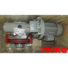 1.5KW Dumbwaiter Traction Machine