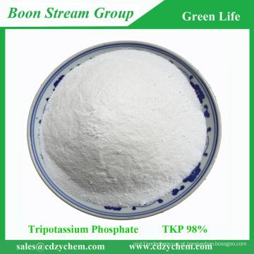 TKP 98% min Fosfato tripotássico para fazer sabão líquido