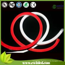 Luzes LED flexíveis com 100 LEDs por medidor