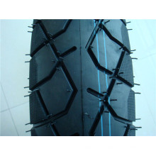 Tubeless Motorcycle Tyre 130/90-16 Made in China