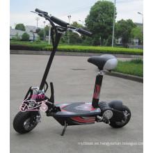 Scooter eléctrico con aprobación CE / RoHS con potencia de 1000W 36V (ET-ES16)