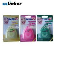 Hot Sale 50m cada Nylon Dental Crafts Tooth Floss