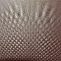 Cuero Semi-PU en relieve para muebles