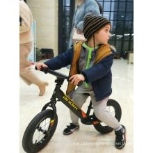 Kids Balance Bike Colored Kids Running Bike