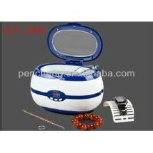 Digital Ultrasonic Cleaner VGT-2000 &digital tattoo remove machine