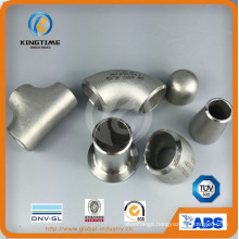 Stainless Steel Cap Wp316/316L Ss Pipe Fitting with CE (KT0127)