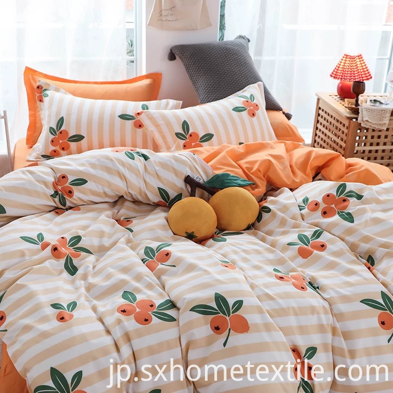 Comfortable Bedding Linen