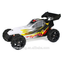 1/5th scale off road electric RC CAR, big scale powered Car