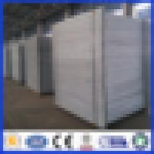 Billig Stock Stahl Zaun Zum Verkauf
