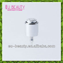 15/400 Aluminum perfume pump with collar