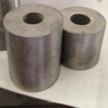 Carboneto de tungstênio para buchas não padronizadas com formato e tamanho personalizados