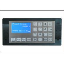 IC Card Keyboard (Y)