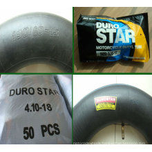South Ameria Motorcycle Rubber Tyre and Inner Tube of Cameras