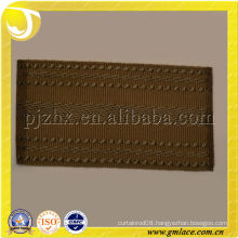 Wide Machine Produced Woven Braid Gimp Trim for Sofa,Pillow,and Home Textile Decoration