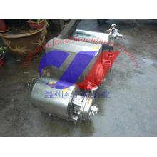 Various Types of Stainless Steel Pumps