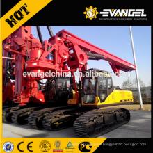Sany SR150C Crawler hydraulic rocking rotary drilling rig
