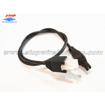 connettori mini-fit a 4 pin stampati a micro-fit a 4 pin