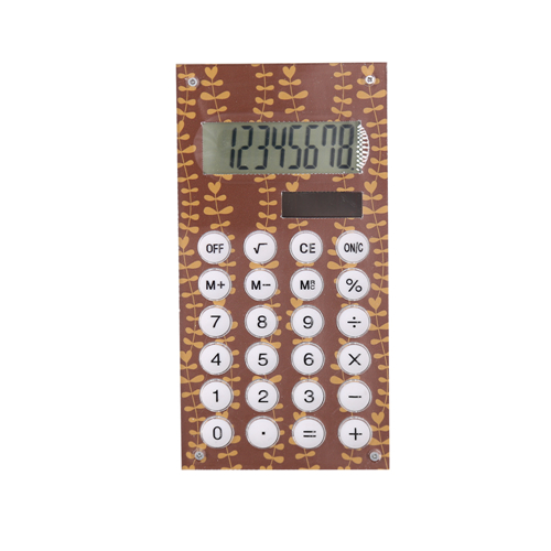 PN-2229 500 pocket CALCULATOR (13)