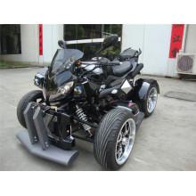 2015 Новые 250cc ATV EEC Утвержденные Дорожные Юридические Квадроциклы Урагана