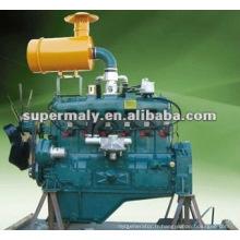 Moteur à gaz naturel (20-1000 kW)
