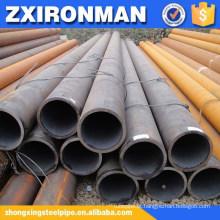 tubo de caldeira de alta pressão ASTM a179