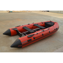 2016 Beautiful Low Price OEM SD Series with CE China Inflatable Boat