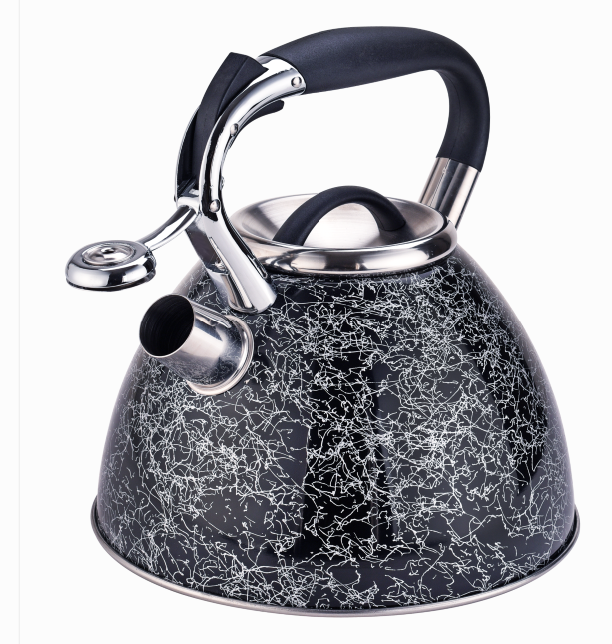 Stovetop Whistling Kettle Fh 522