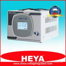 High Accuracy 10kw Universal Refrigerator Voltage Stabilizer in Ecuador SRFII-12000-L