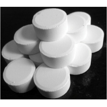 TCCA 90% Chlorine Tablets for Swimming Pool Disinfectant, TCCA Granular Disinfectant, 90% Chlorine TCCA Tablets